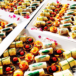 Choice finger food package thumbnail
