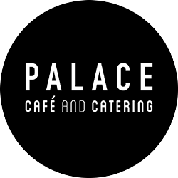 Palace Cafe Catering logo