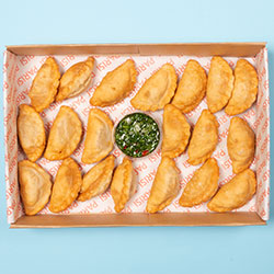 Empanadas thumbnail