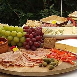 Gourmet grazing platter thumbnail