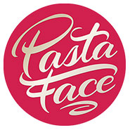 Pasta Face Food Truck logo