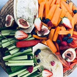 Healthy platter thumbnail
