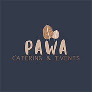 Pawa Catering & Events  logo