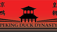 Peking Duck Dynasty logo