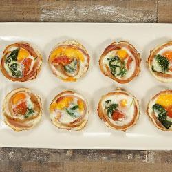 Breakfast tartlets thumbnail