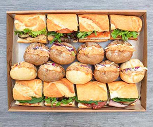 Baguettes and sliders collection thumbnail