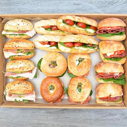 5 flavours bread collection thumbnail