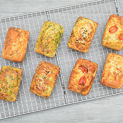Savoury loaf thumbnail