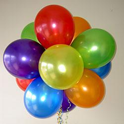 Helium cluster thumbnail