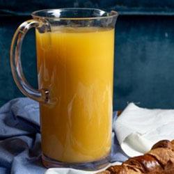 Fresh orange juice - 1 litre thumbnail