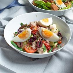 Nicoise salad  thumbnail