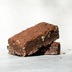 Chocolate brownie thumbnail