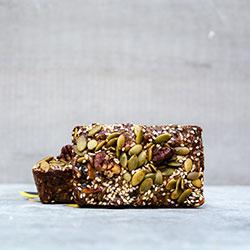 Gluten free sweet slice thumbnail