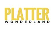 Platter Wonderland logo