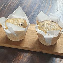 Homemade muffins thumbnail