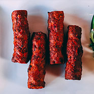 Seekh kebab thumbnail