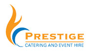 Prestige Catering and Event Hire logo