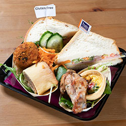 Gluten free lunch package 1 thumbnail