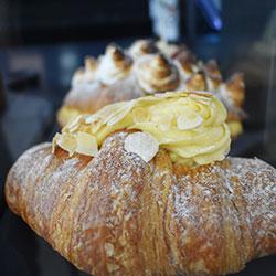 Sweet croissants thumbnail