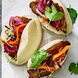 Steamed buns thumbnail