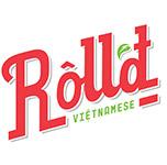 Roll'd Melbourne Central logo