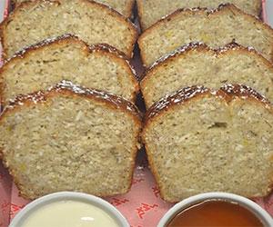 Banana bread loaf thumbnail
