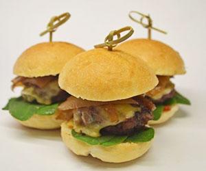 Beef burger - mini thumbnail