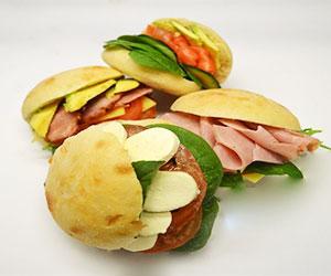 Breakfast sandwich thumbnail