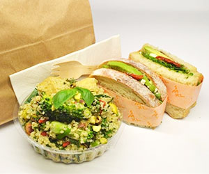 Healthy working lunch package thumbnail