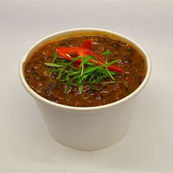 Soup of the day - 350 ml thumbnail