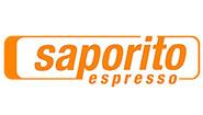 Saporito Espresso logo