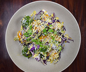 Broccoli salad thumbnail