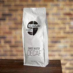Decaf coffee beans thumbnail