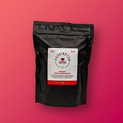 Organic English breakfast tea thumbnail