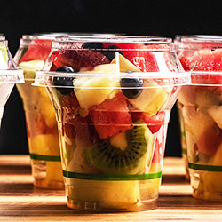 Fruit salad cups thumbnail