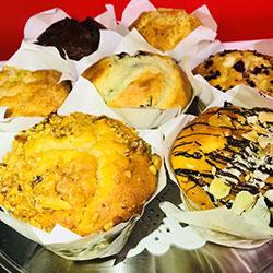 Muffin thumbnail