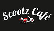 Scootz Cafe logo