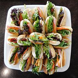 Baguette platter thumbnail