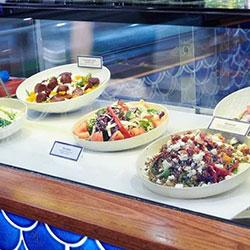 House salad thumbnail
