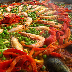 Paella de Mariscos thumbnail