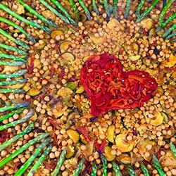 Vegetarian Paella thumbnail