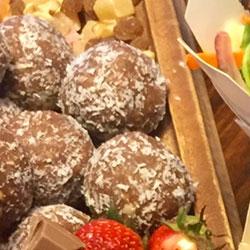 Protein health balls thumbnail