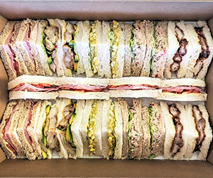 Signature sandwich platter thumbnail