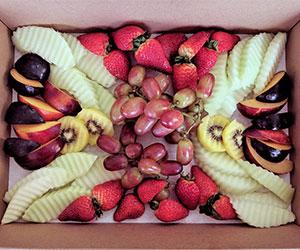 Seasonal fruits thumbnail