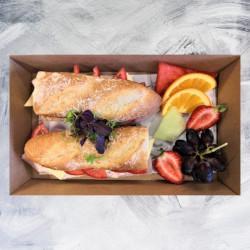Baguette lunch box thumbnail