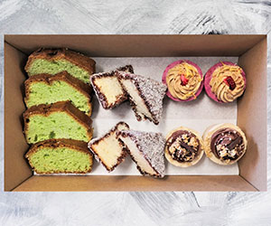 Gluten free sweets collection thumbnail