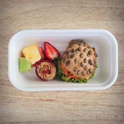 Vegan breakfast box thumbnail