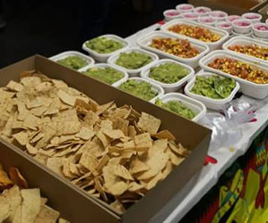 Mexican lunch package thumbnail