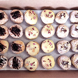 Mini donut collection thumbnail