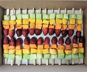 Rainbow fruit sticks thumbnail